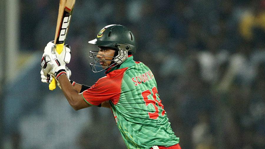 Bangladesh won over SA