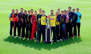 Natwest T20 Blast 2018 – 18 Team Squad (Current Players List & New Contracts)