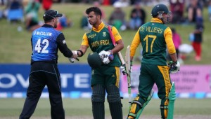 New Zealand tour of South Africa 2015 Fixture