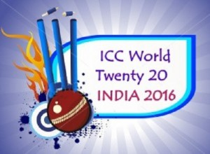 Which 16 teams will play ICC T20 World Cup 2016 India