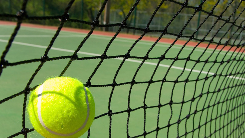 Tennis female