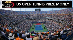 US Open 2015 Prize Money (Tennis)