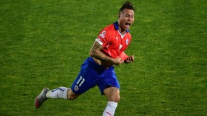 Top 10 Goals of Copa America 2015 (Video)