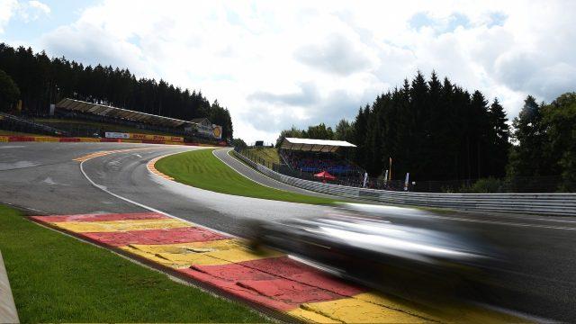 Belgian Grand Prix 2015