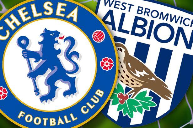 Chelsea Vs West Brom