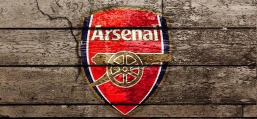 Arsenal salary