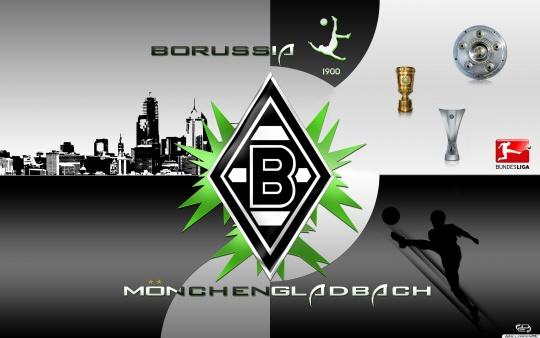 Borussia Monchengladbach salary