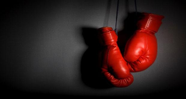 Boxing fixture