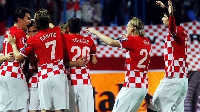 Croatia Vs Azerbaijan