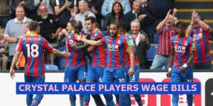 Crystal Palace Players Salaries 2018-19: Latest Payroll