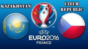 Czech Republic Vs Kazakhstan (Euro 2016 Qualifying) – Match Preview
