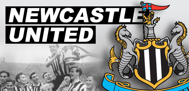 Newcastle United salary