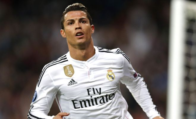 Real Madrid Reject PSG bid for Cristiano Ronaldo