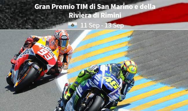 San Marino Grand Prix 2015