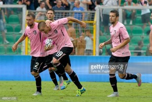 U.S. Palermo Players Salaries 2015-16