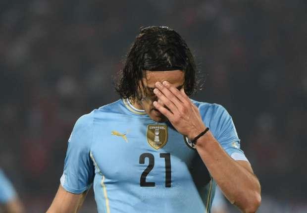 Uruguay Vs Panama