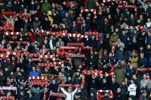 Attendance list of English Premier League 2015-16