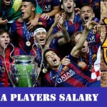 FC Barcelona All Player Salaries 2018-19 [Contract Details]