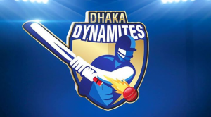 Dhaka Dynamites Teams Squad For 3rd BPL T20