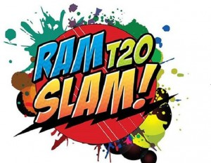 Ram Slam 2015 all team player squad