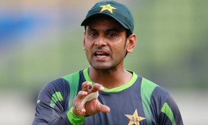 Hafeez Sing in with Dhaka Dynamites