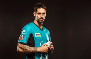 Mitchell Johnson to skip Big Bash