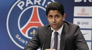 PSG is not talk with Ronaldo for sign in – Al-Khelaifi