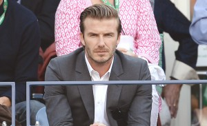 Beckham wants to sign in with Ibrahimovic for Miami franchise