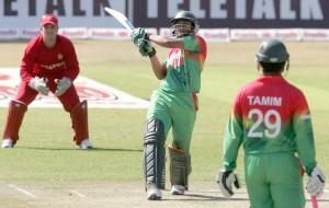 Zimbabwe Vs Bangladesh (4 Match T20 Series): Prediction