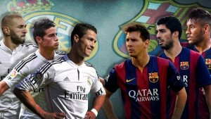 Barcelona Vs Real Madrid (EL Clasico)- Ticket Price & Buy online