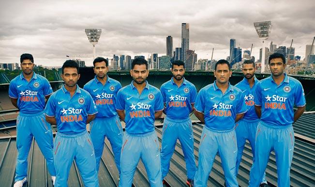 India cricketers salary