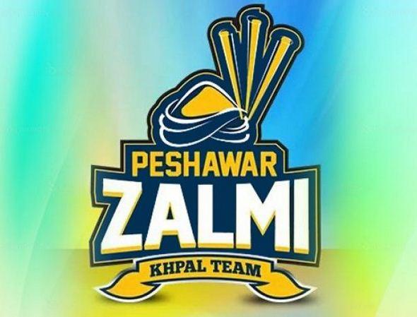 Peshawar Zalmi official logo