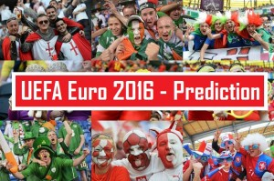 Favourites of UEFA Euro 2016 (Possible Winner prediction)