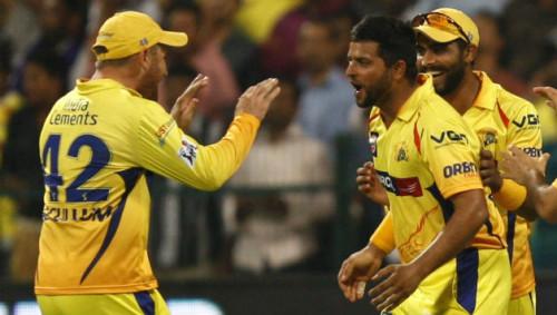 Rajkot in IPL 9