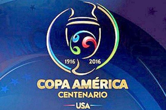 copa america centenario 2016 teams