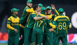 South Africa team squad for ICC T20 World cup 2016