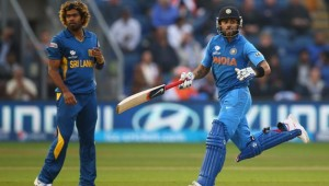 India Vs Sri Lanka fixture