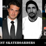 Richest skateboarders