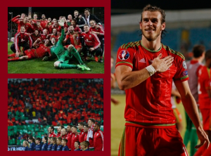 Possible Wales Team Squad for UEFA Euro 2016 [Gareth Bale is Trump card]
