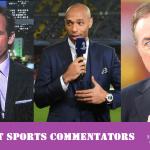 Top 10 Richest Sports Commentators Salary (2019)
