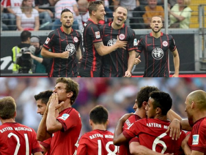 Bayern Frankfurt