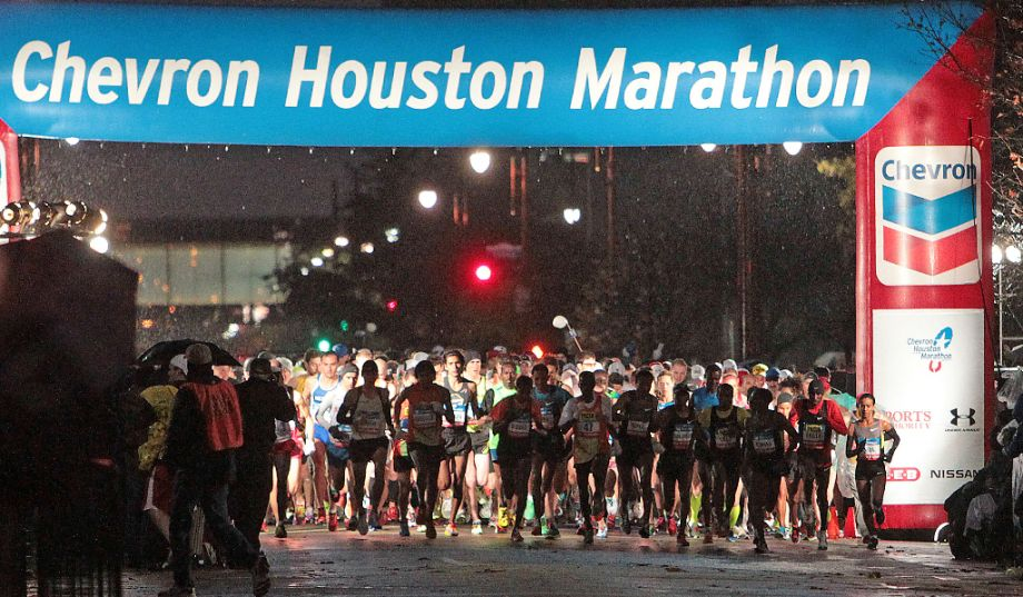 Houston Marathon