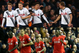 Tottenham 1 – 1 Liverpool: Draw Highlights [27-08-2016]