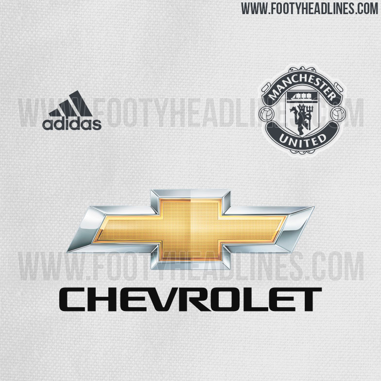 manchester united third-kit