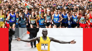 Top 10 Highest paid Marathon & Prize Money