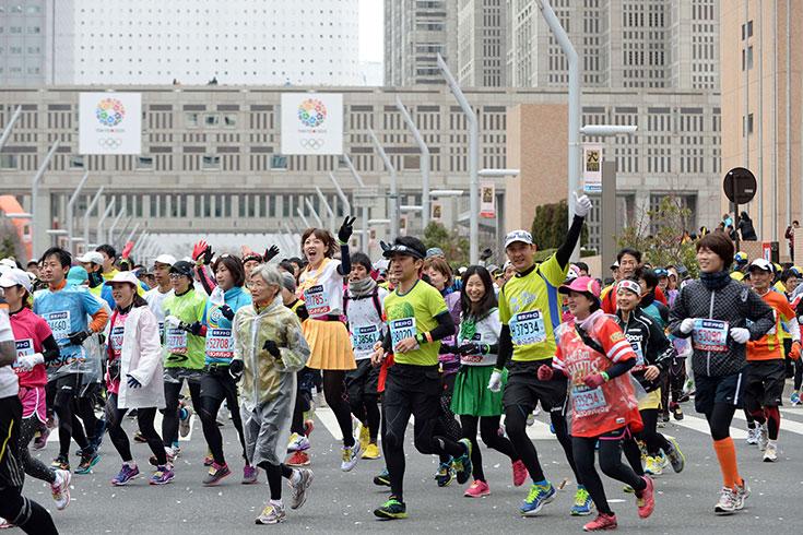 tokyo-marathon