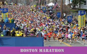 Boston Marathon 2016 Results & Full Replay Video (Champion Lemi Berhanu)
