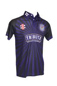 Gloucestershire jersey