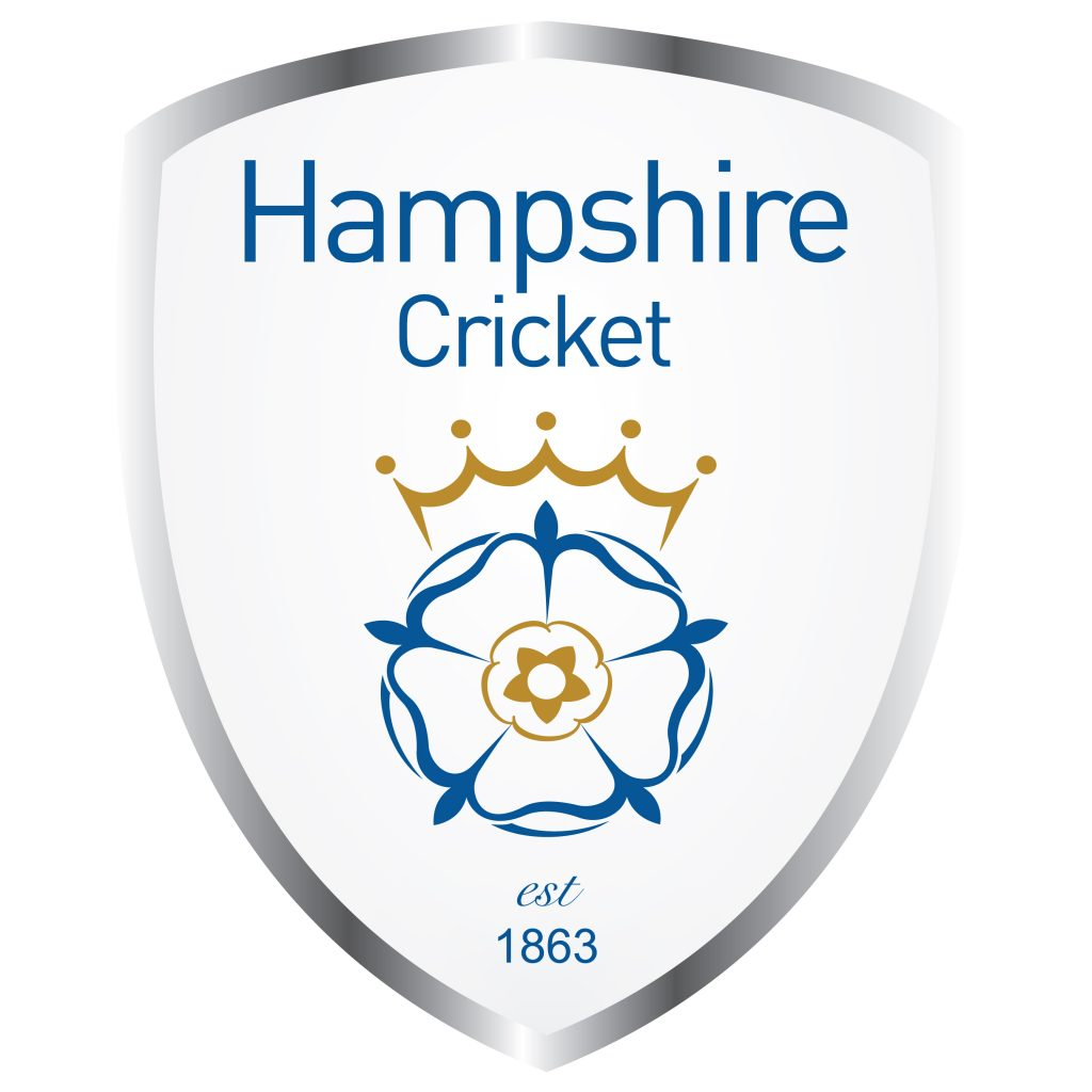 Hampshire logo