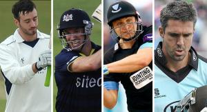 NatWest T20 Blast 2017 Top run scorers List (All Leading Batsman & Batting Stats)
